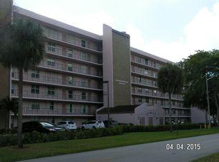 4570 NW 18th Ave Apt 507, Pompano Beach FL