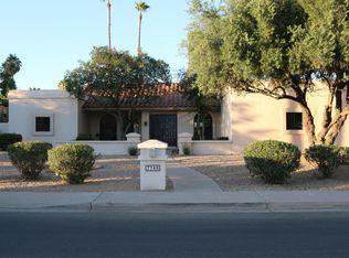 7748 E Charter Oak Rd , Scottsdale AZ