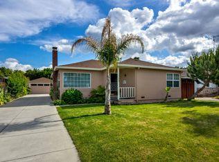 15122 Herring Ave , San Jose CA