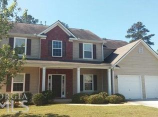380 Stone Ridge Way , Covington GA