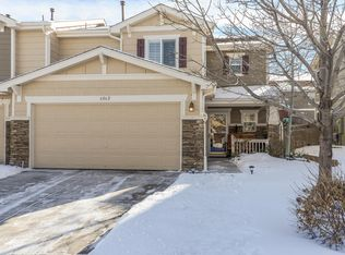 6062 Raleigh Cir , Castle Rock CO