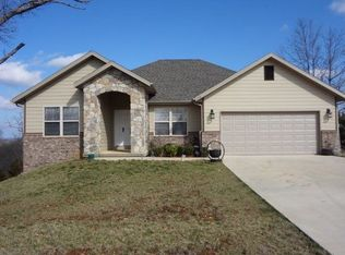 156 Northpoint Ct , Branson MO