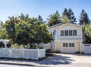252 Sycamore Ave, Mill Valley, CA 94941