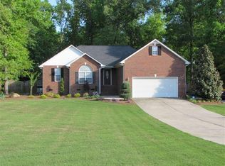 3700 Lawrence Ct , Monroe NC