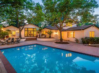 135 Osage Ave , Los Altos CA