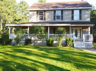 316 Silver Pine Ln , Tamworth NH