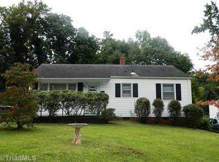 1711 Boyden St , Greensboro NC