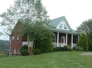 72 Perkins Ascraft Rd, Richmond, KY 40475