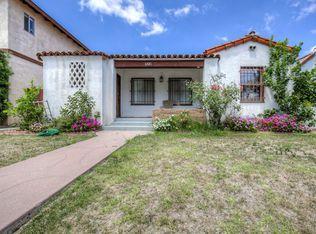 6521 Brayton Ave , Long Beach CA