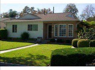 10361 Scott Ave , Whittier CA