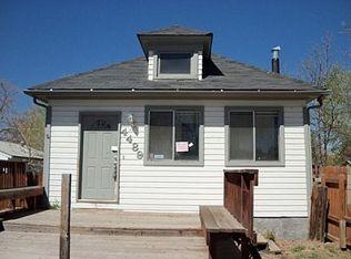 4489 S Acoma St , Englewood CO