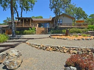 517 Colony Rd, Geyserville, CA 95441