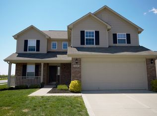 11329 Seattle Slew Dr , Noblesville IN