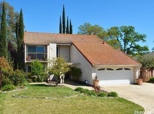 5422 Plantain Cir , Orangevale CA