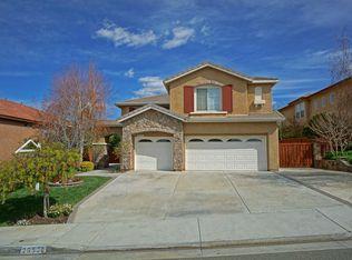 26526 Sheldon Ave , Santa Clarita CA