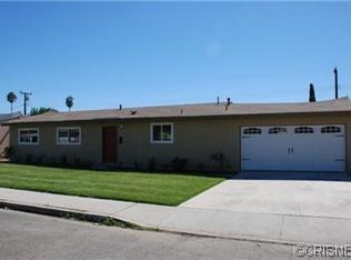 1734 Agnew St , Simi Valley CA