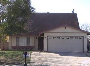 14305 Agave St , Moreno Valley CA