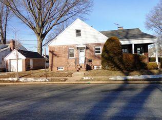 240 Fernwood Ter , Linden NJ