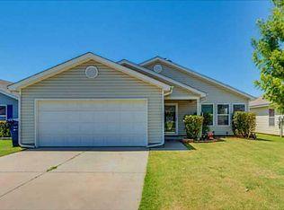 15513 Camellia Rd , Oklahoma City OK