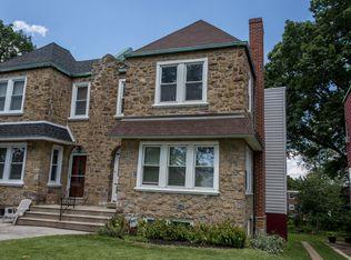 1309 W Oak St , Norristown PA