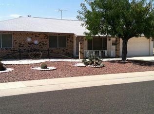 9847 W Emberwood Dr , Sun City AZ