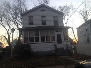 183 E Stearns St , Rahway NJ