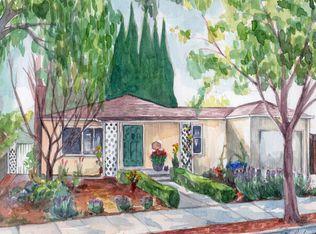 841 Jackson St , Mountain View CA