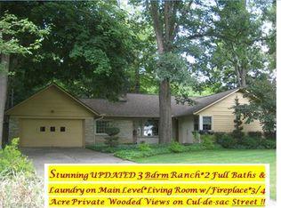 10917 Brookview Rd , Brecksville OH