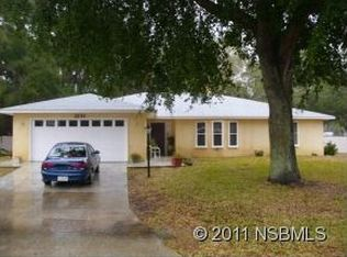 2131 Kumquat Dr , Edgewater FL