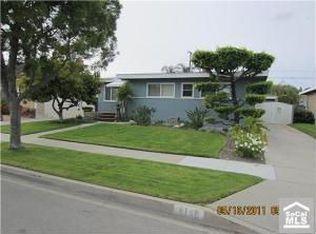 6135 E Huntdale St , Long Beach CA