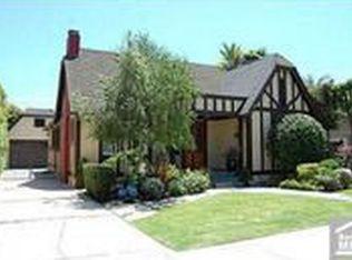 3120 E Vista St , Long Beach CA
