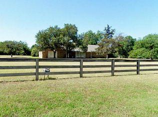 3813 Lariat Rd , Denton TX