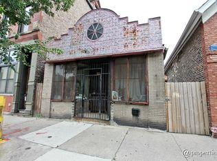 1437 W Blackhawk St , Chicago IL