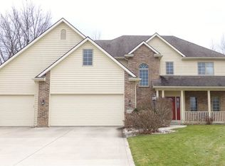 1811 Falconview Pl E , Fort Wayne IN