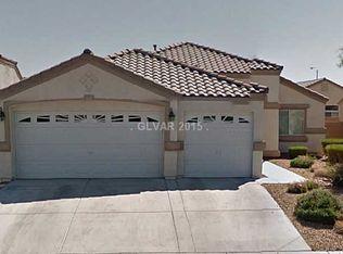 3432 Brolio Valley Ct , North Las Vegas NV