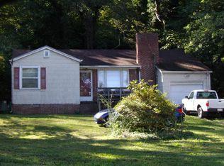 4800 Holston Dr , Knoxville TN