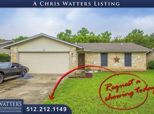 506 Suzzane Rd , Pflugerville TX