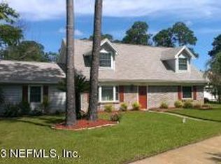 10619 Casa Grande Dr , Jacksonville FL