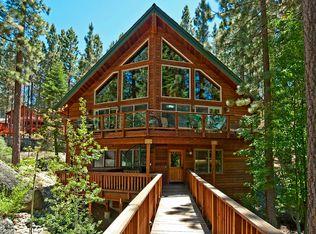 Myron, Lake Tahoe, NV 89448