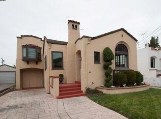 461 Diehl Ave , San Leandro CA