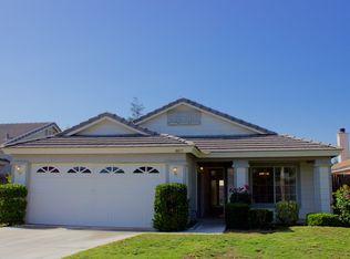 8817 Winlock St , Bakersfield CA