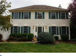 3 Enfield Cir , West Windsor NJ