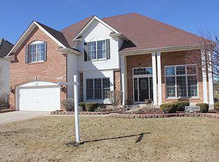 12236 Winterberry Ln , Plainfield IL