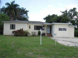 260 NW 147th St , Miami FL