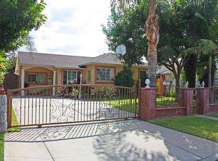 6702 Candace Ave, Pico Rivera, CA 90660