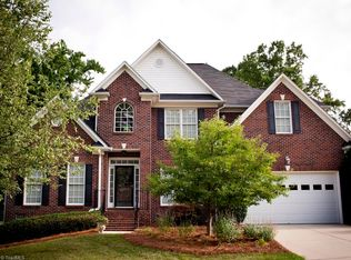 2408 Retriever Ln , Greensboro NC