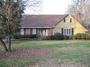 3033 Eastham Ln , Charlotte NC