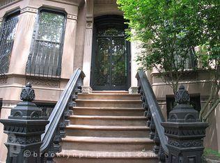 205 Saint Johns Pl , Brooklyn NY
