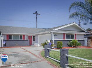 5435 Hackett Ave , Lakewood CA