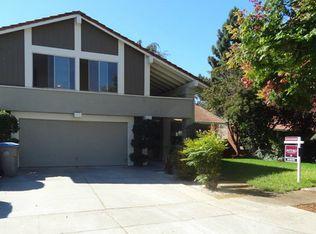 166 Goldenrain Dr , San Jose CA